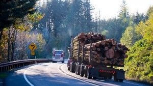 lumber-truck