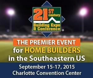 21st Century Building Expo!