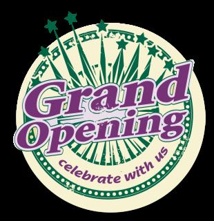 Showroom Grand Opening!